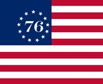 American Flag #9