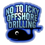No To Icky Offshore Drilling