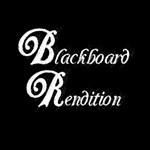 Blackboard Rendition