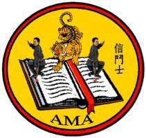 New AMA Logo