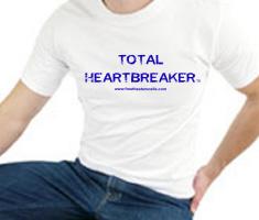TOTAL HEARTBREAKER