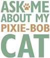 Pixie-Bob Cat Gifts