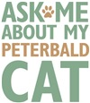 Peterbald Cat Merchandise