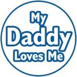 My ____ Loves Me