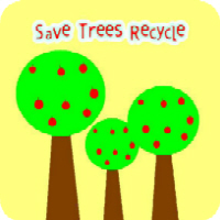 Save Trees Recycle