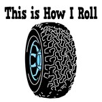 How I Roll (Tire/Wheel)