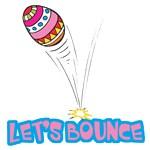 Let's Bounce Easter Egg