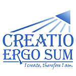 Creatio Ergo Sum (I Create Therefore I Am)