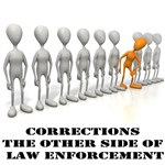 Correctional Officers Standing Out!