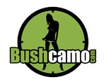Bush Camo Green