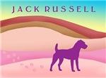 Jack Russell Rainbow Hills