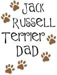 Jack Russell Terrier Dad