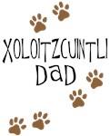 Xoloitzcuintli Dad