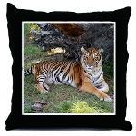 Tiger Nini Pillows