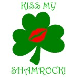 Irish St. Patrick's Day T-shirts