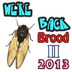 Brood II Is Back