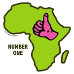 Thumbs Up for Africa