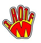 IHOTF-Man logo