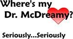Where's My McDreamy?