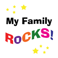 Cool My Family  Rocks T Shirts Gifts