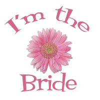 Gerber Daisy Wedding Designs for the Whole Wedding