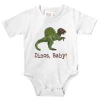 Cool Dinosaurs, Baby Dino Lover T Shirts Gifts