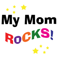 Cool My Mom Mother Rocks T Shirts Gifts
