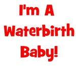 Waterbirth Baby! - Multiple Colors