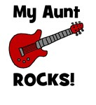 My Aunt Rocks! (guitar)