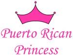 Puerto Rican Princess