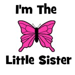 I'm The Little Sister (butterfly)