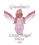 Personalized Little Angels