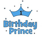 1st Birthday Prince!