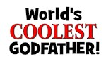World's Coolest Godfather!