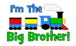 I'm The Big Brother! TRAIN