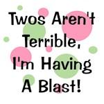 Twos Aren't Terrible