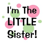 I'm The Little Sister!