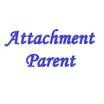 Attachment Parent - Blue