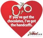 NEW! Anti-Valentine's Day