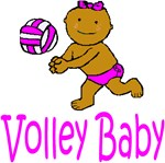 VolleyBaby