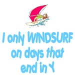 WindsurfChick Days