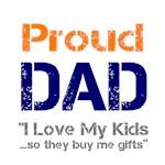 Proud Dad