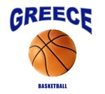 Greece Basketball apparel