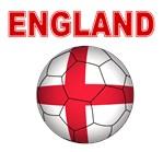 England Football 2010