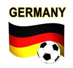 Germany World Cup 2010 t-Shirts