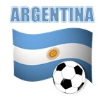 Argentina World Cup T-Shirts