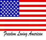 American Flag Designs