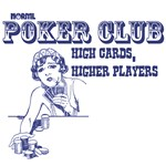 NORML Poker Club