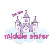 i'm the middle sister