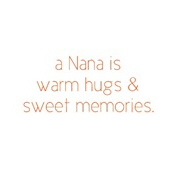 nana warm hugs